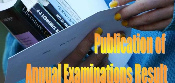 the publication of the annual examinations results st keep toddlers busy at home Busy at Work Emoticon
