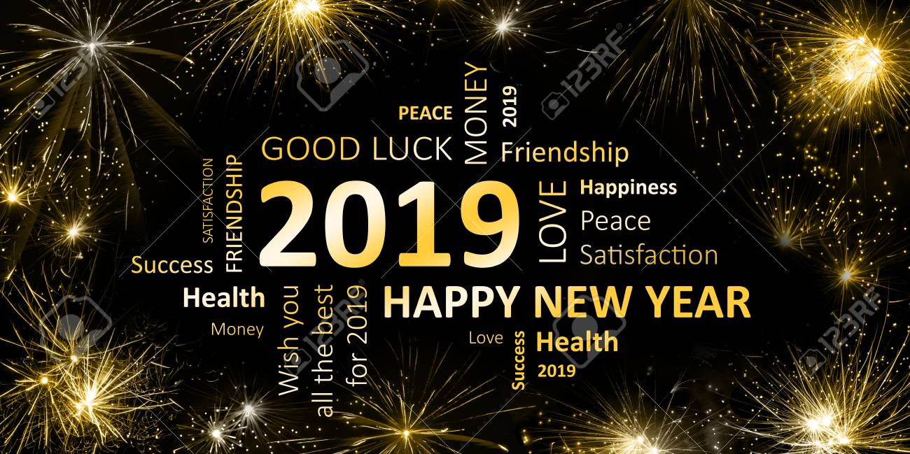 New Years Day Quotes 2019: Happy New Year 2019